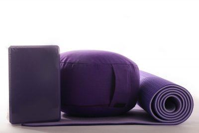 starterspakket yoga pilates-comfort ecologisch