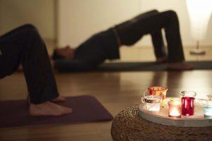 yoga rust meditatie