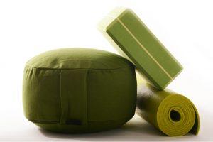 yogamat-meditatiekussen Boeddha