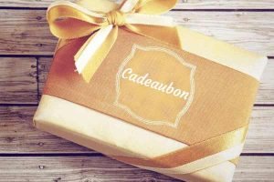 Cadeaubon Kadobon