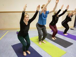 Yogalessen Aarschot Yoga Gelrode