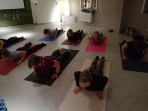 Yoga Diest