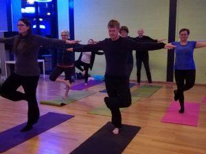 Yoga Kessel Lo