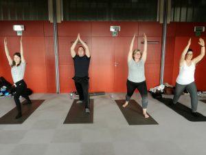 Yoga Aarschot Gelrode